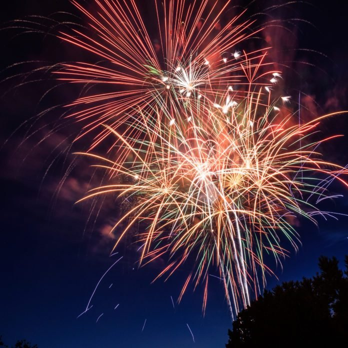 The Best Fourth of July Fireworks in Every State