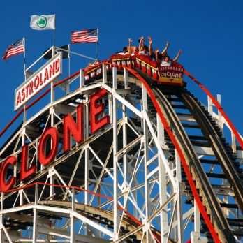 5 of the Most Dangerous Amusement Park Rides Ever Opened