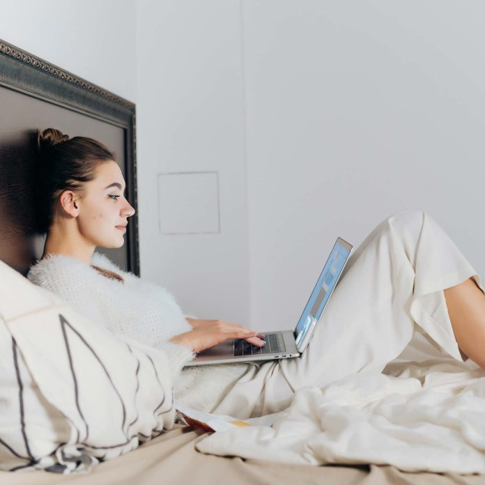Why You Shouldn't Be Sleeping with the TV On