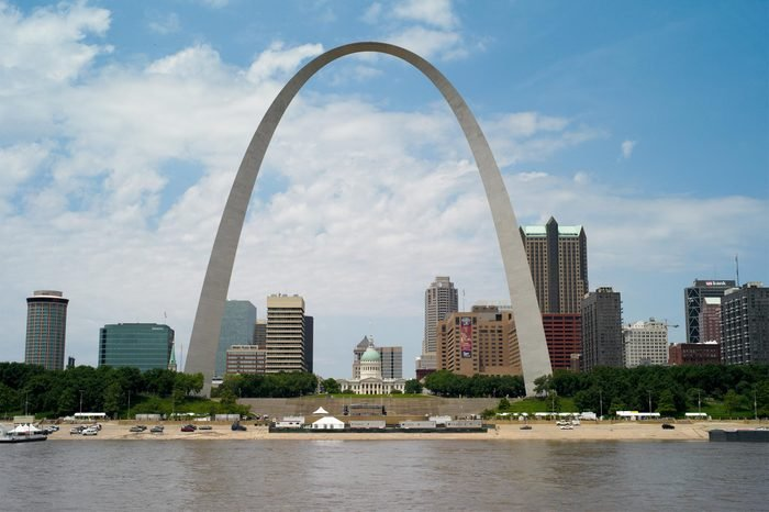 ST.Louis Missouri
