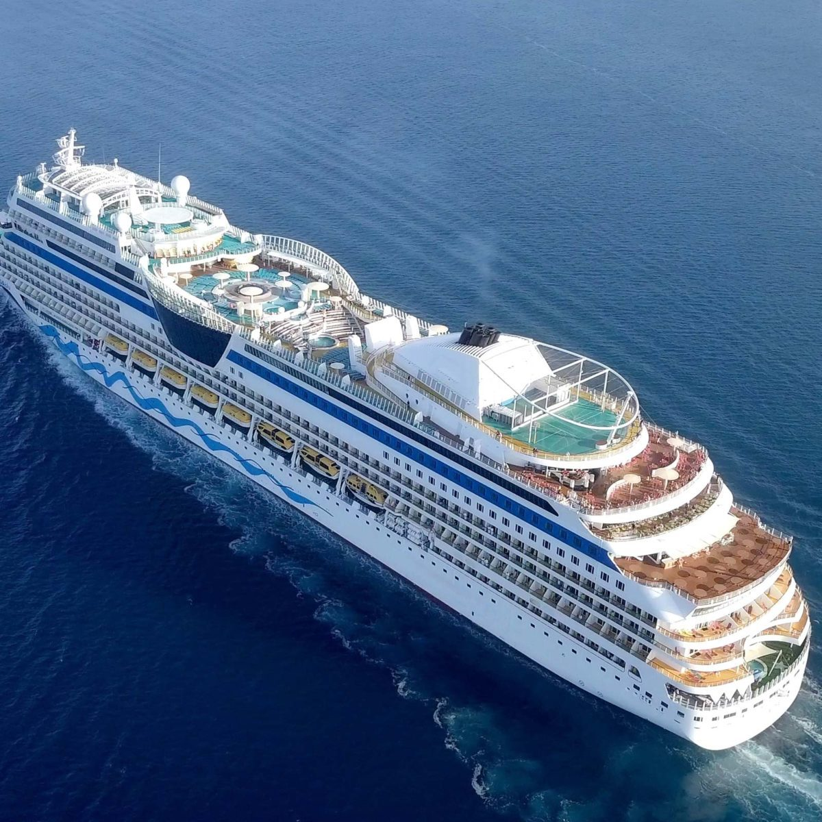 9 Code Words You Never Want to Hear on Cruise Ships