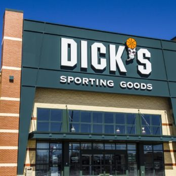 What 8 Stores Used to Sell When They First Opened