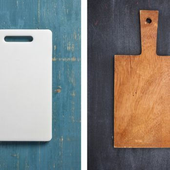 Plastic or Wooden Cutting Boards: Which Is Better?
