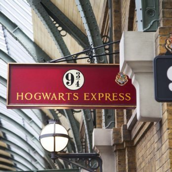 """14 """"Magical"""" Things in Harry Potter That Are Actually Real"""
