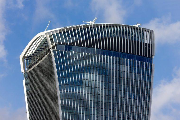 walkie talkie london skyscraper