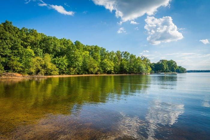 Mooresville, North Carolina