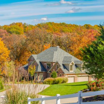 The Nicest Place in Oklahoma: Country Aire Estates in Broken Arrow