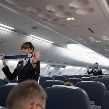 6 Rude Airplane Habits You Need to Stop ASAP