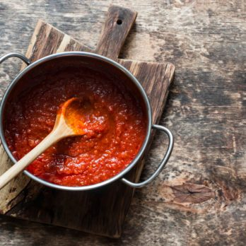 The Ingredient You Should Be Adding to Your Pasta Sauce