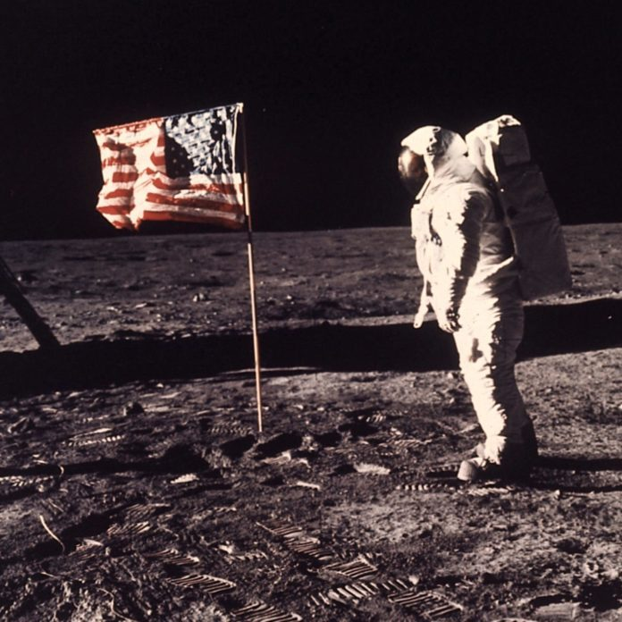 The Most Iconic American Flags in History