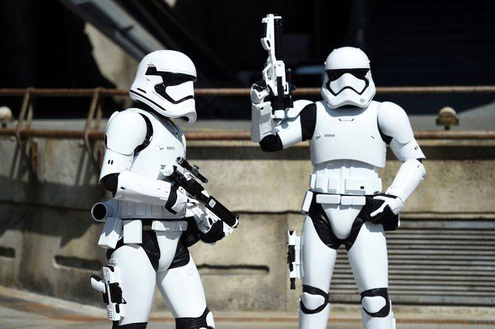 Star Wars: Galaxy's