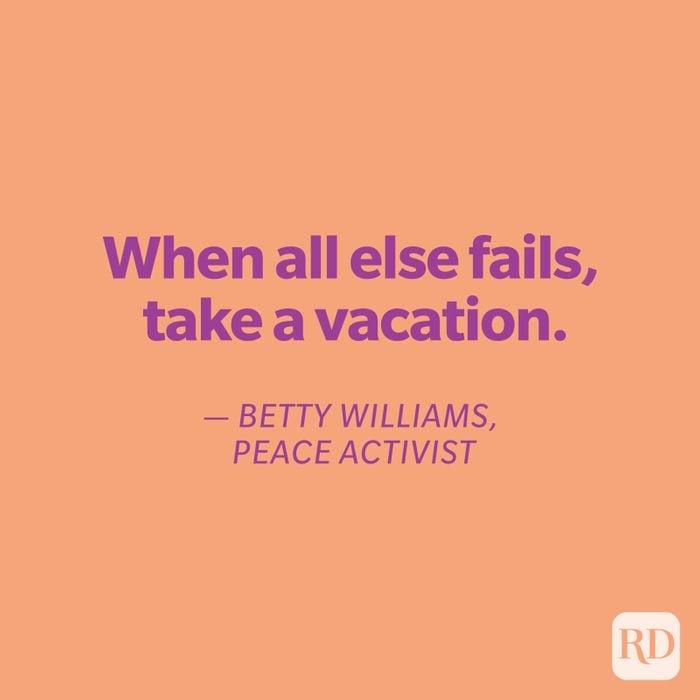 Williams quote