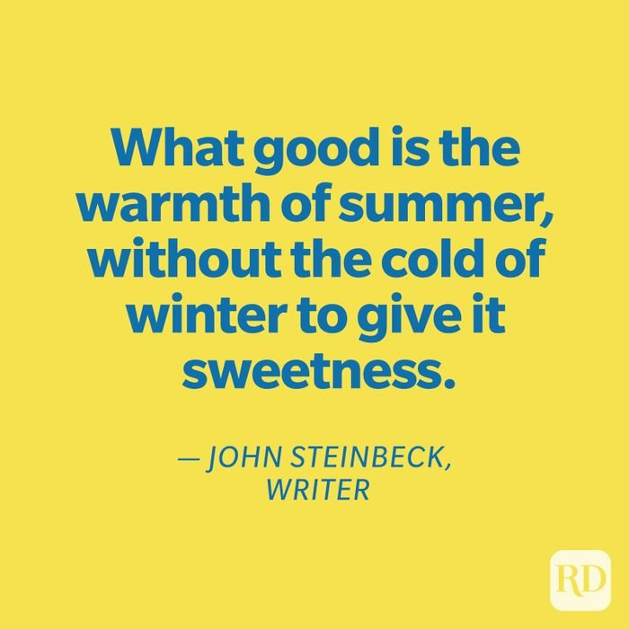 Steinbeck quote