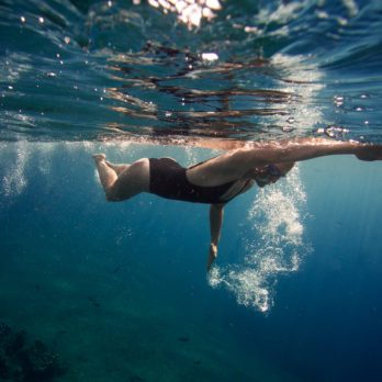6 Things You Need to Know Before Swimming in the Ocean