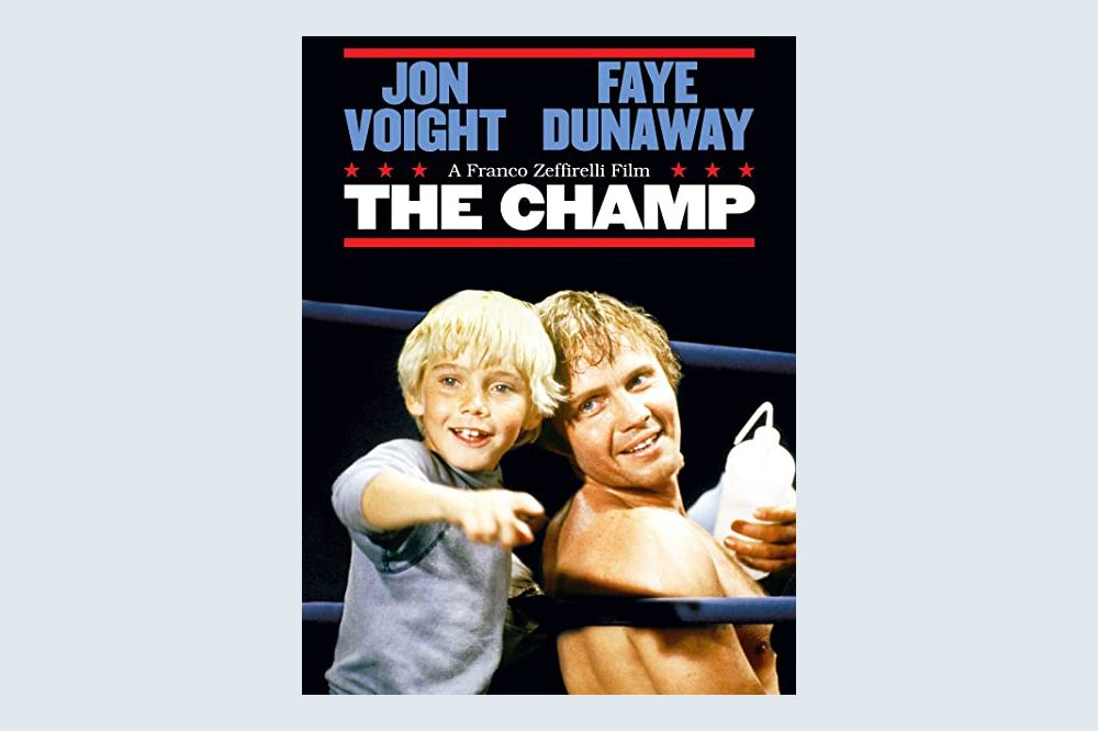 The Champ movie