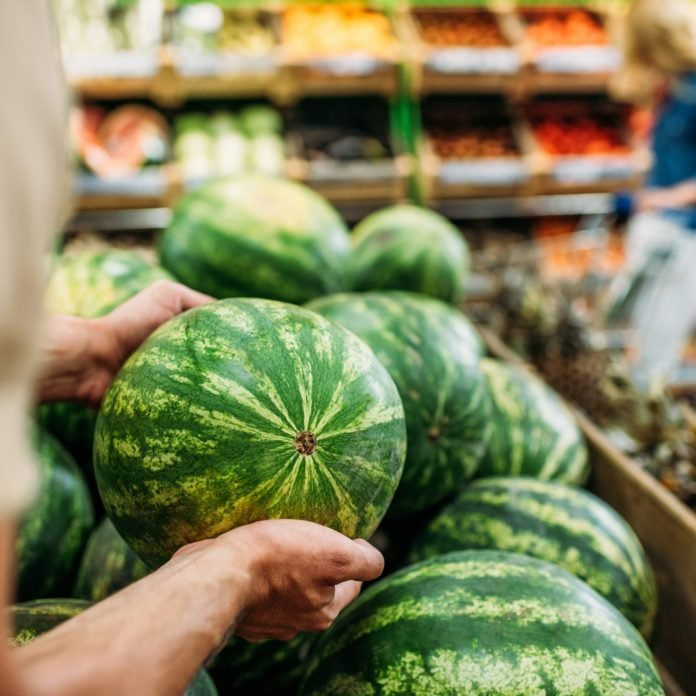 14 Things You Probably Never Knew About Grocery Store Produce