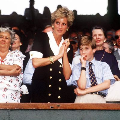 Wimbledon Tennis Ladies Final, London, Britain - 1994