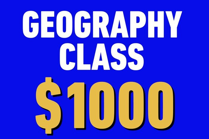 geography class 1000