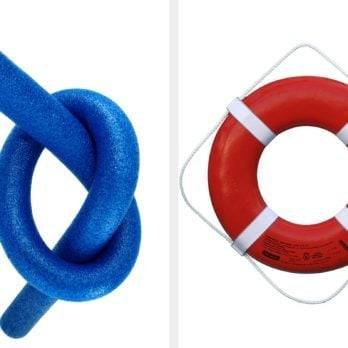"""Safe"" Swimming Products You Shouldn't Trust"