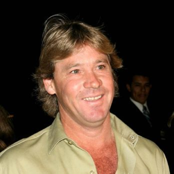This Is the Only Animal That Terrified Steve Irwin