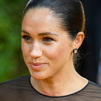 17 Things You Didn't Know About Meghan Markle