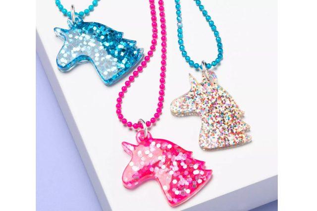 10_3-Pack-unicorn-necklaces