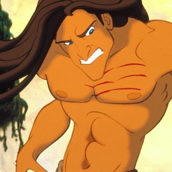 Meet the Real Man Who Inspired Disney's Tarzan