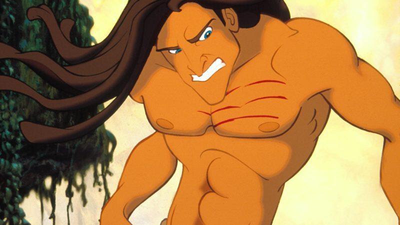 Meet The Real Man Who Inspired Disney S Tarzan Reader S Digest