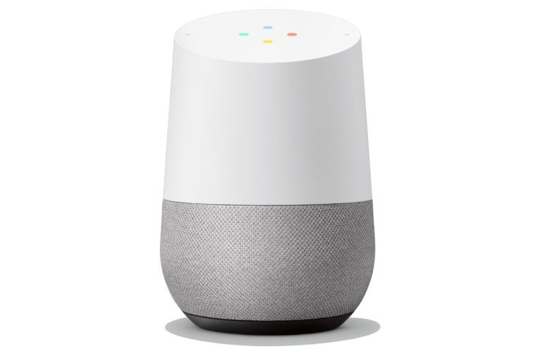 3_Google Smart Home products