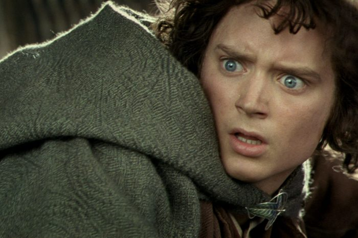 The Lord Of The Rings - The Two Towers - 2002