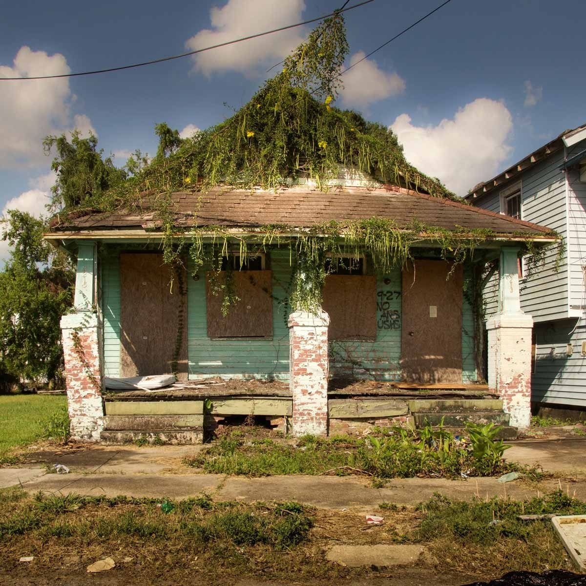 Abandoned-New-Orleans-home-10-years-after-Hurricane-Katrina
