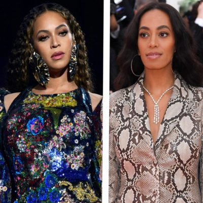 13 Most Famous Sister Rivalries in History