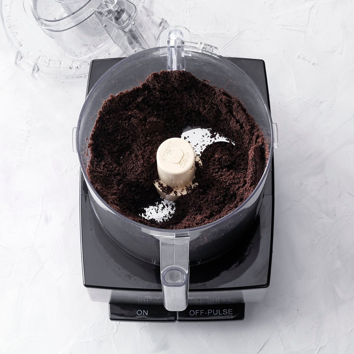THGKH19, Food Processor for Oreo Cookie Crumbs
