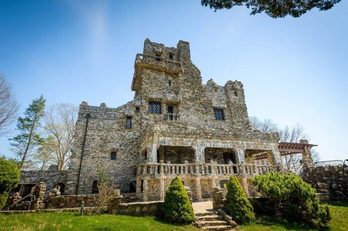 Gillette Castle