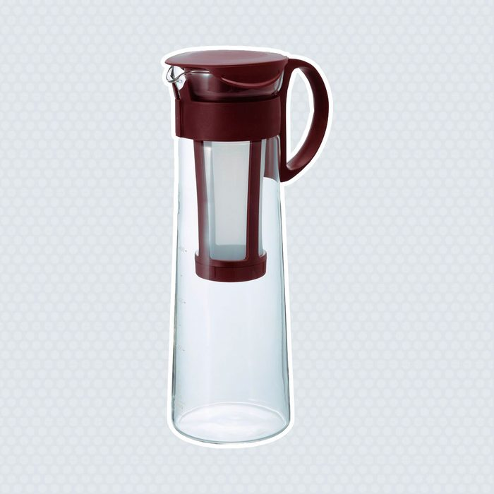 "Hario""Mizudashi"" Cold Brew Coffee Pot"