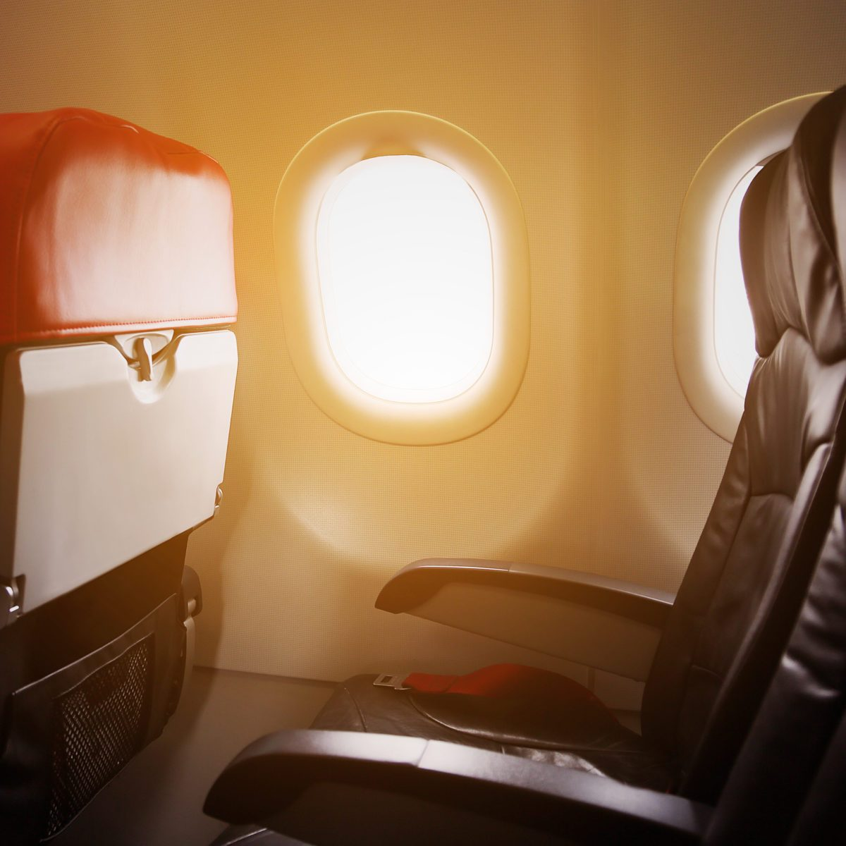 Airplane Chimes: What Those Pings on Airplanes Mean