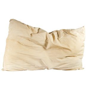 How to Keep Your Pillows from Getting Misshapen