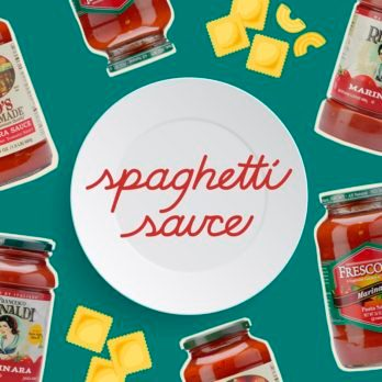 The Best Spaghetti Sauce, According to a Taste Test