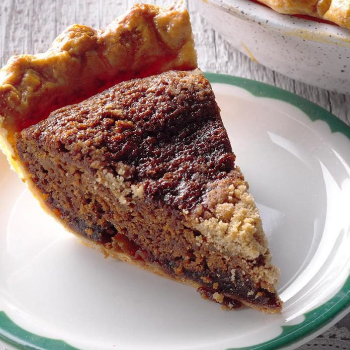 Why You Should Start Baking Vintage Pies