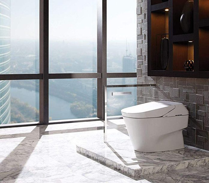 Toto-Neorest-Toilet