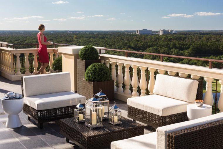 See Inside Walt Disney World S Most Expensive Hotel Room