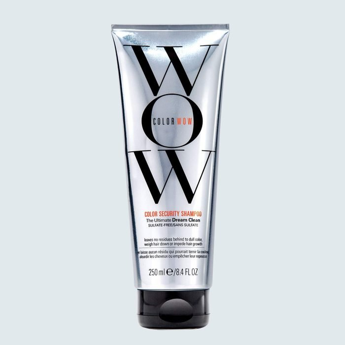 wow hair product