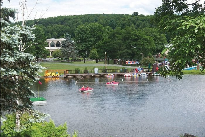 Villa Roma Resort and Conference Center, Callicoon, New York