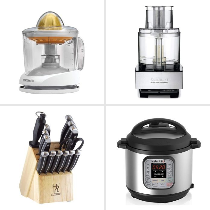 The Best-Value Kitchen Items You Should Buy on Amazon Prime Day