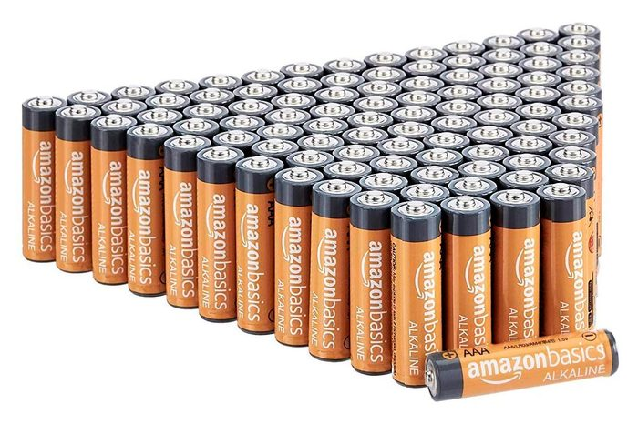 bulk aaa batteries