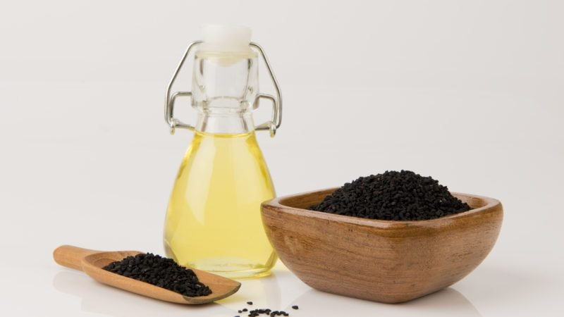 Can Black Seed Oil Help with Weight Loss?