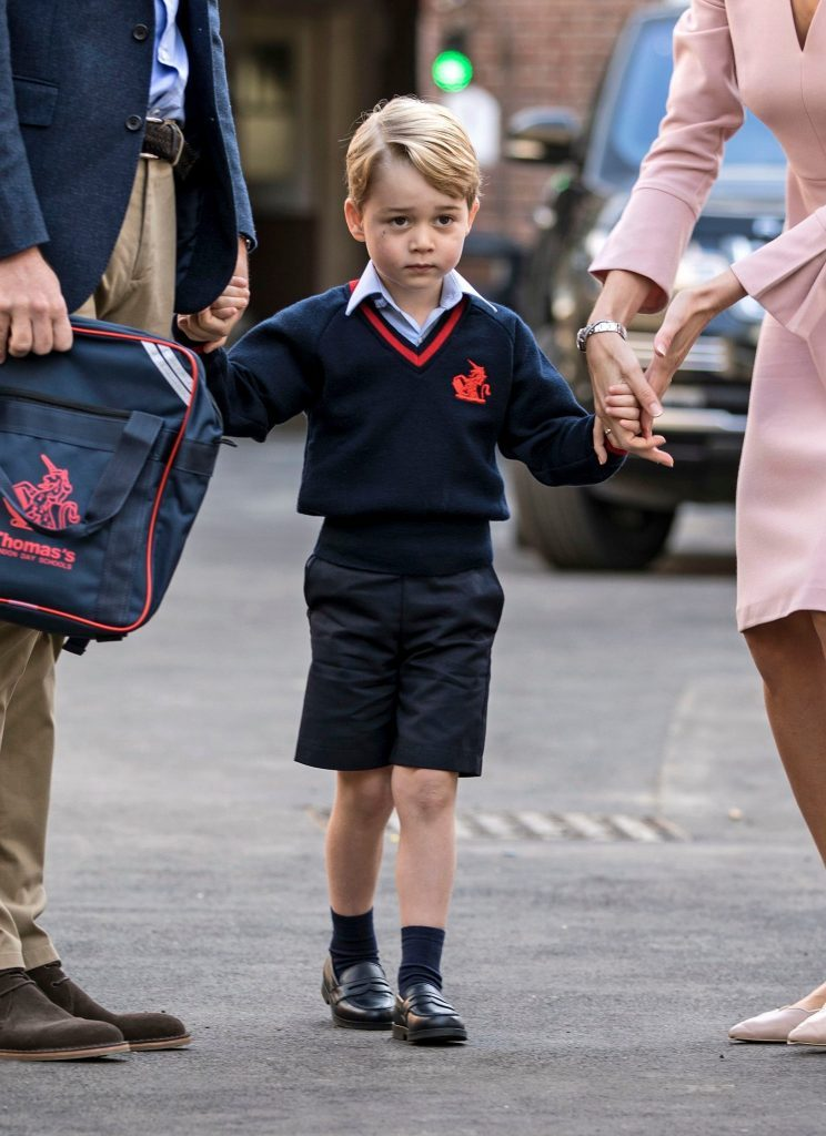 14 Things You Didn't Know About Prince George