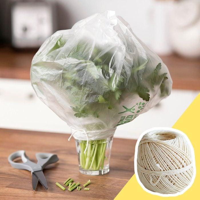 broccoli storage hack