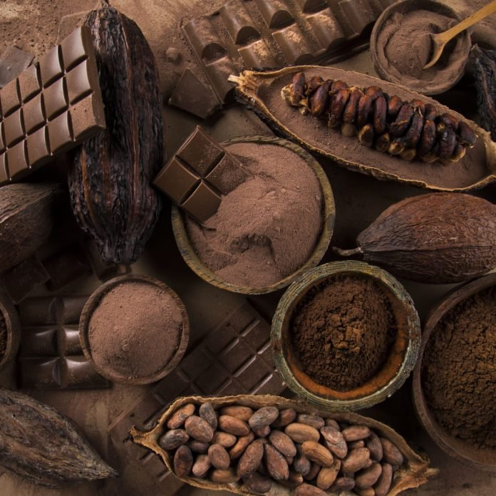 Cacao vs. Cocoa: What's the Difference?