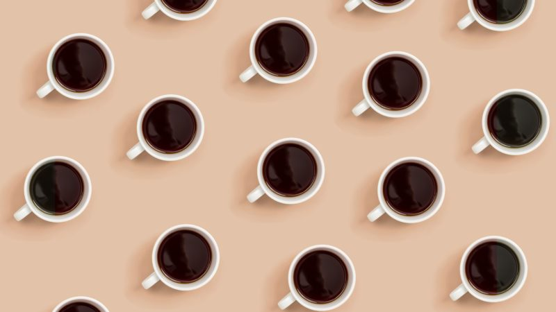 955fb694525 Coffee Puns for a Whole Latte Laughs | Reader's Digest